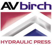 AV Birch Hydraulic Presses